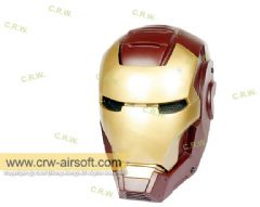 V-Tech Wire Mesh Mask (Iron Man 2) was 38usd